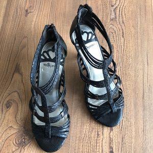 Fergalicious by Fergie heels